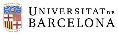 Logo Universitat de Barcelona (UB)