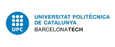 Logo Universitat Politècnica de Catalunya (UPC)